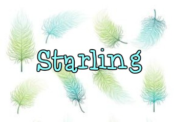 Starling sign off #2